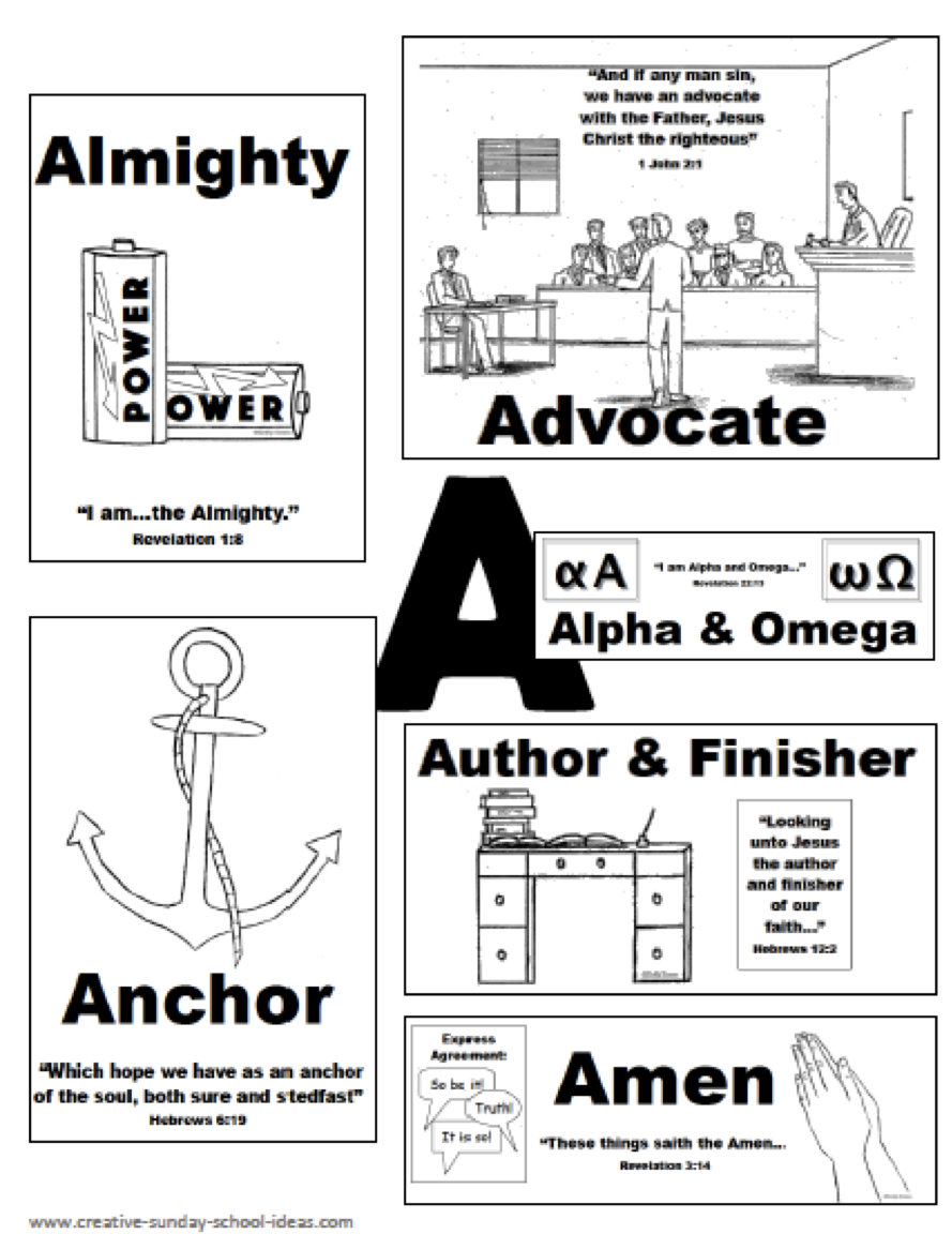 Adam & Eve Coloring Pages - Bible Story Printables | 1166x889